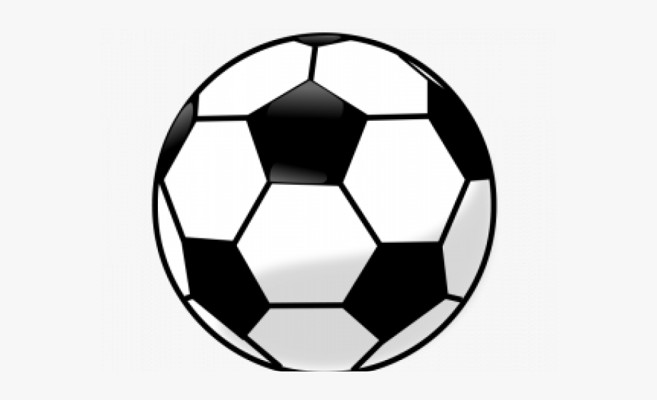 Football Clipart Clear Background.