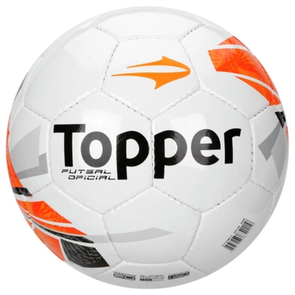 Bola Topper Strike VII Futsal.