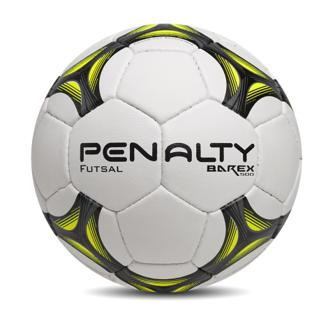 Bola Futsal Penalty Barex 500.