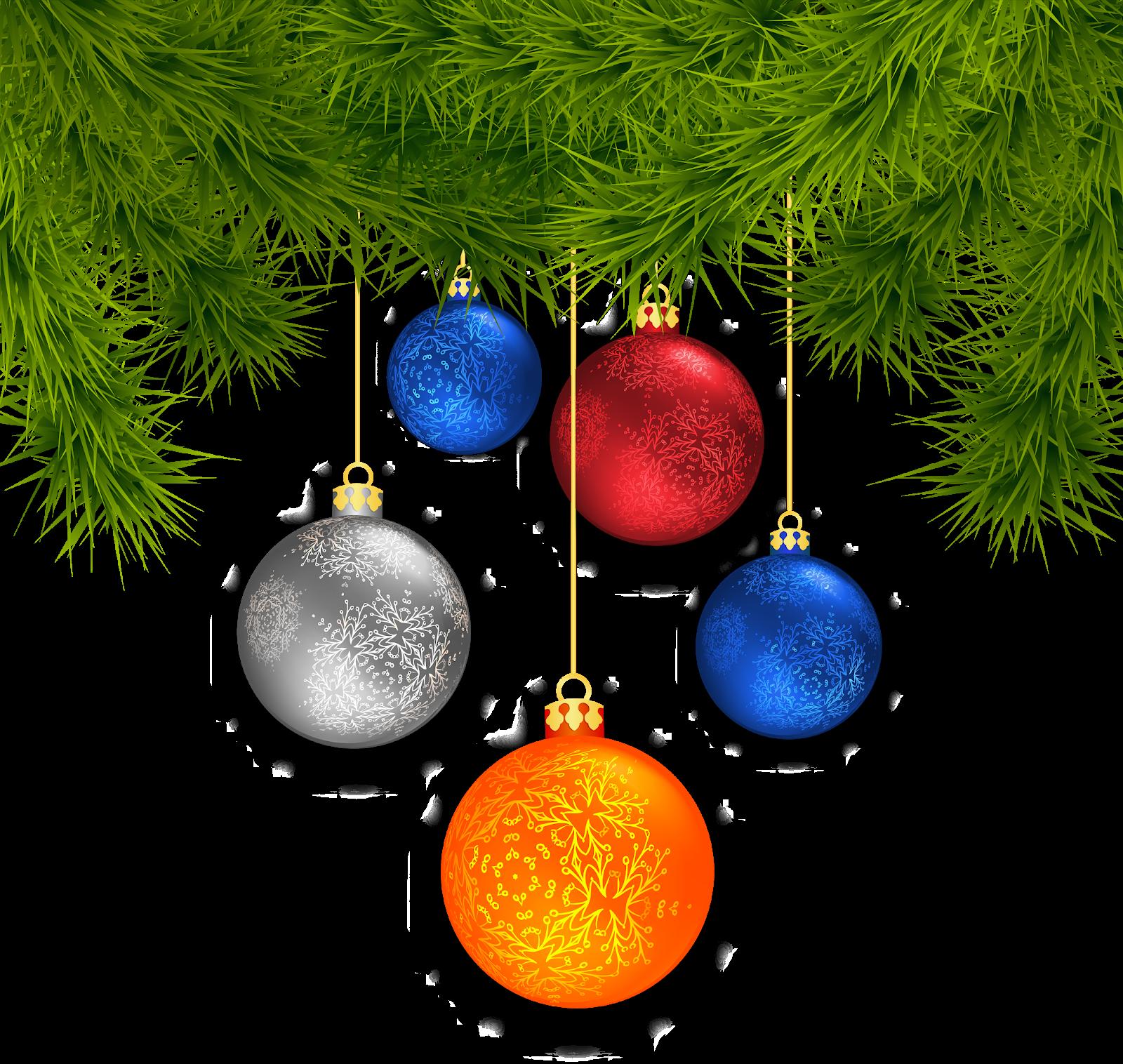 Christmas Hanging Ball.