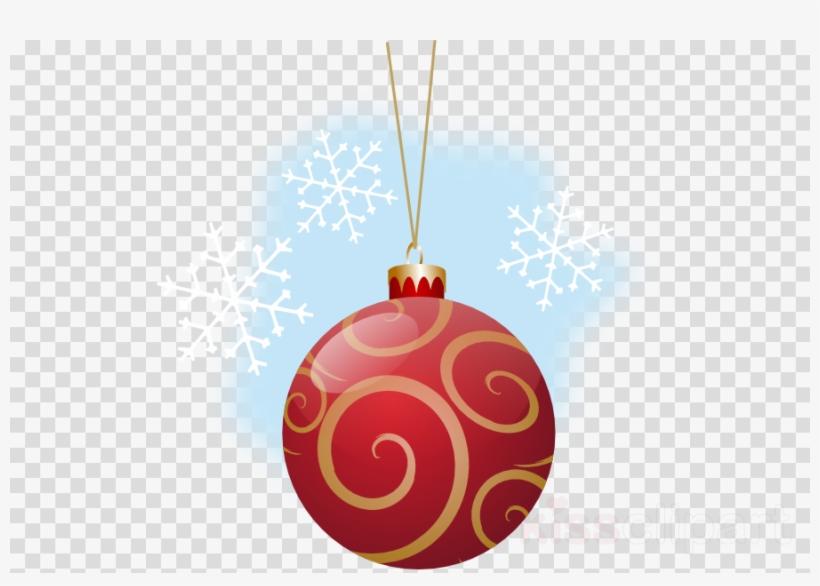 Download Bola De Natal Png Clipart Christmas Ornament.