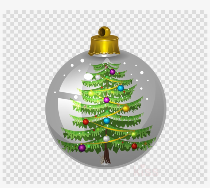 Bolas De Arbol De Navidad Png Clipart Christmas Tree.