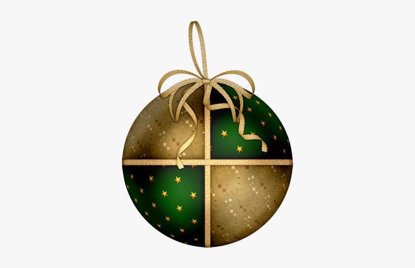 Bolas De Navidad.