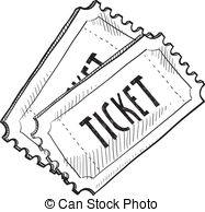 Ticket Stock Illustration Images. 76,552 Ticket.