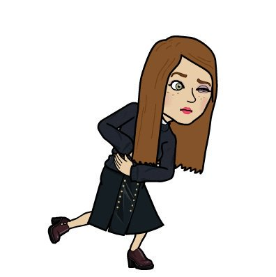 "Kate Bolick on Twitter: ""If this is the PMS bitmoji I do not feel."