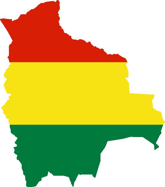 Bolivia clipart.