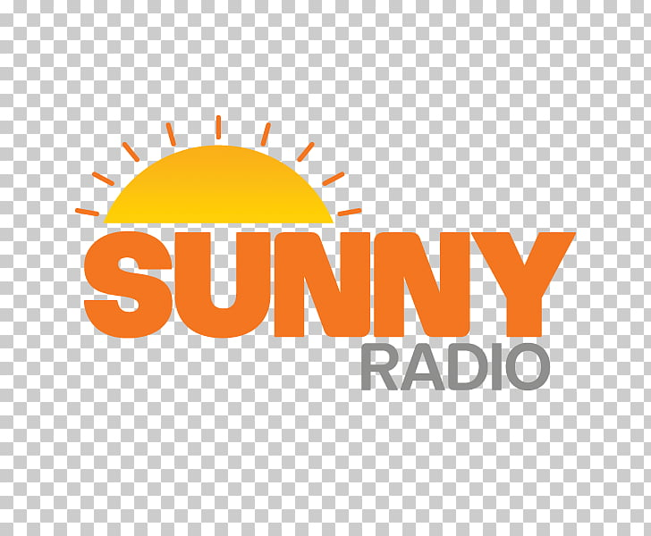 Film poster Actor iHeartRADIO Logo, sunny logo PNG clipart.