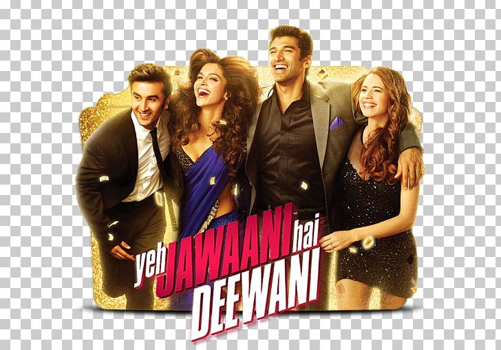 Film Bollywood Poster Dilliwaali Girlfriend Indian Movies.