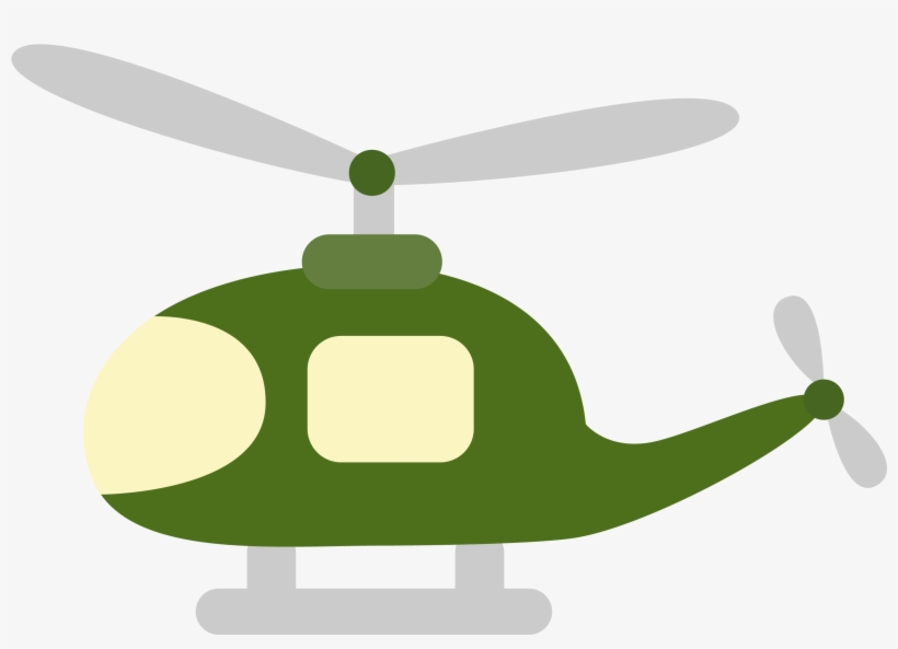 Helicopter Clipart Printable.