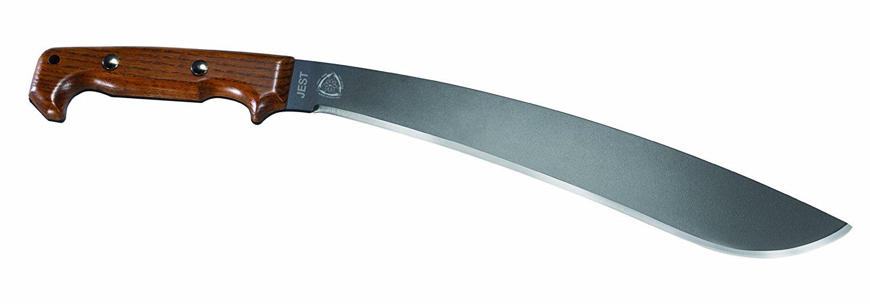 Bolo Knife Clipart.