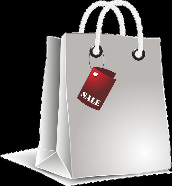 Bolsa de compras png 5 » PNG Image.