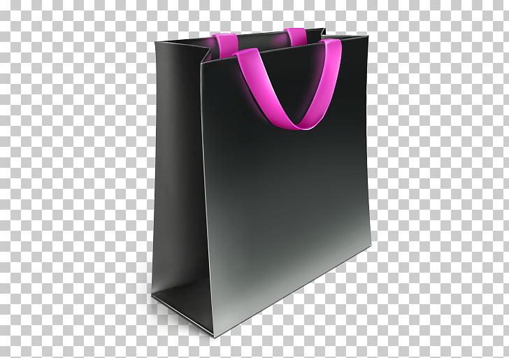 Bolsa de compras con gráficos escalables, Bolsa de compras.