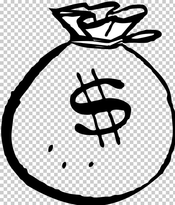 Bolsa de dinero moneda, bolso s PNG Clipart.
