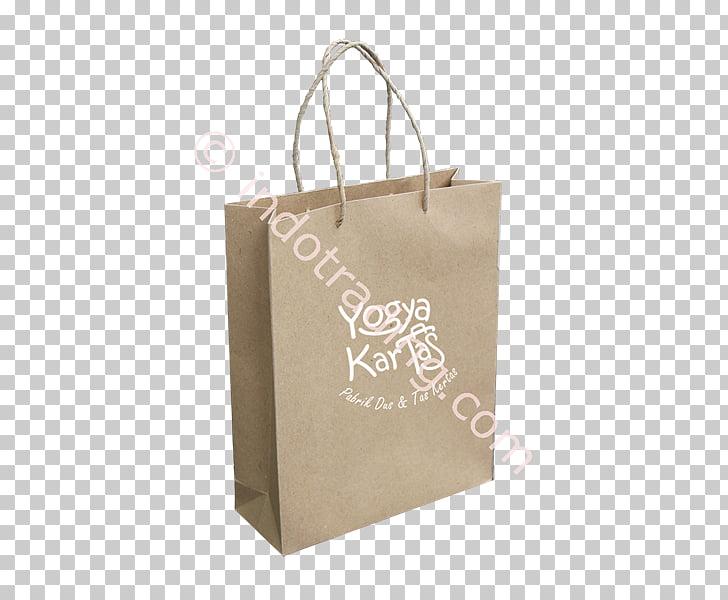 Bolsas de papel kraft y carros bolsa de papel, bolsa PNG.