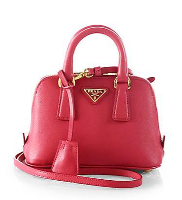 Las 10 bolsas de lujo que una mujer debe tener.