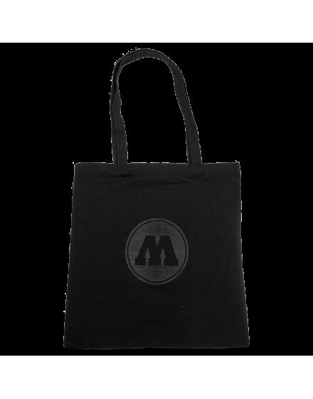 Bolsa de tela Molotow.