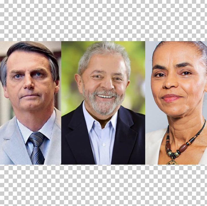 Luiz Inácio Lula Da Silva Marina Silva Jair Bolsonaro.