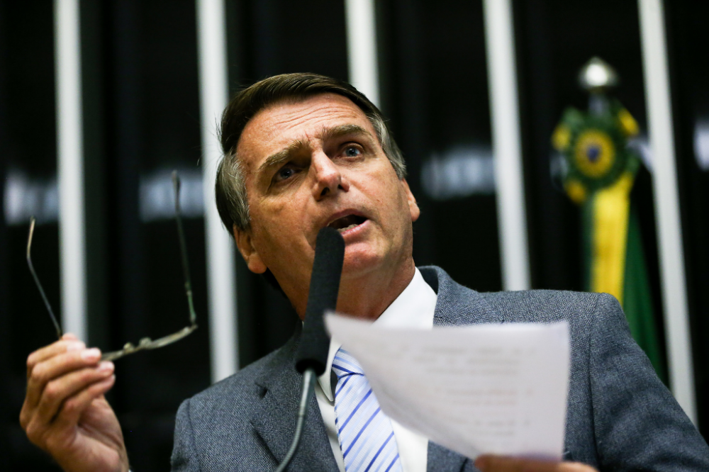 The Problem with Silver Linings: The CBC and Jair Bolsonaro.