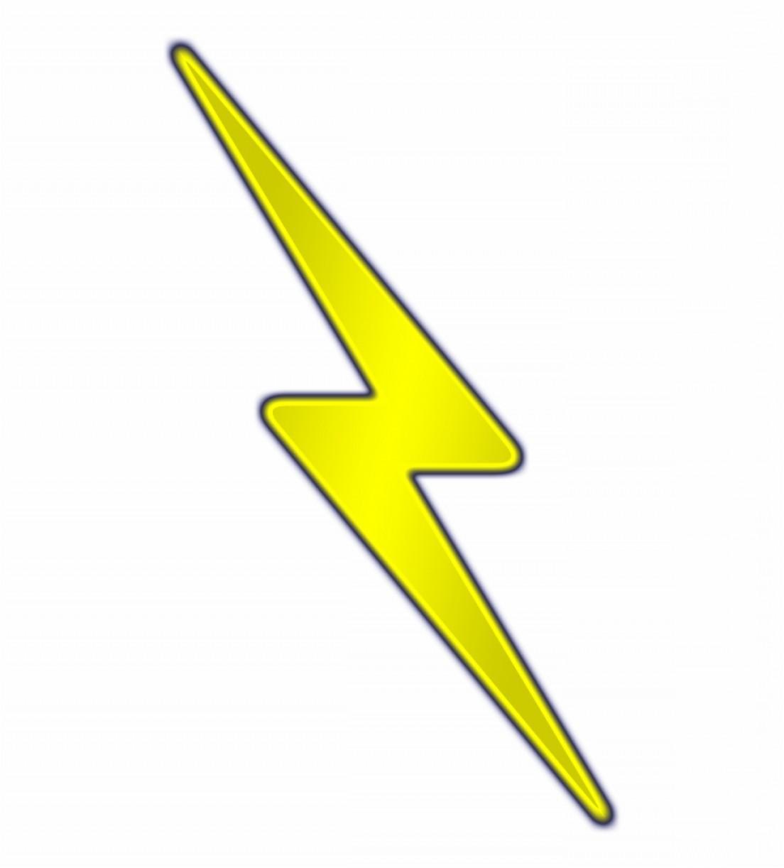 Ithtwjlightning Bolt Clip Art At Vector Clip Art.
