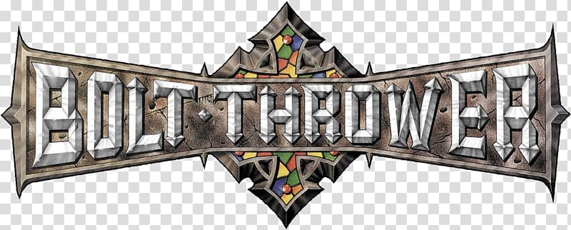 Bolt Thrower Heavy metal Death metal Realm of Chaos Music.