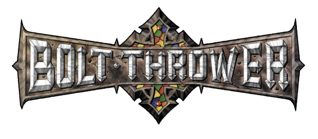 Review 061 : Bolt Thrower.