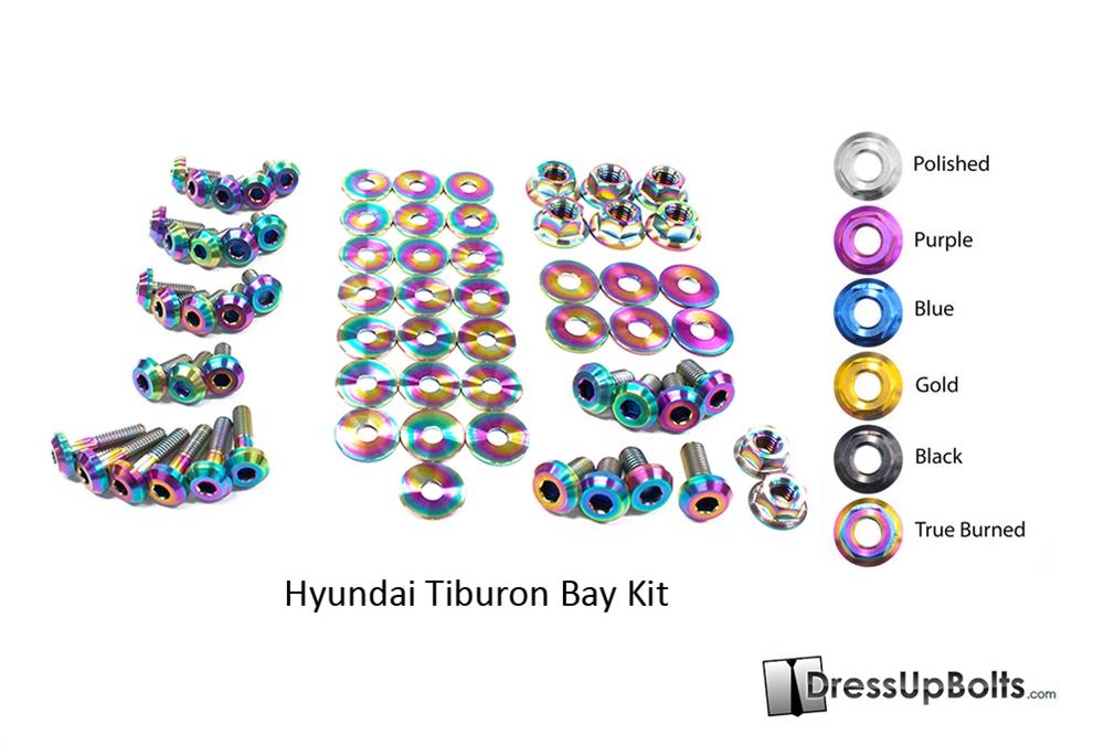 Hyundai Tiburon (2003.