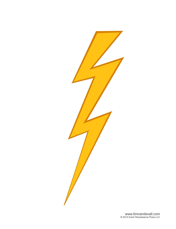 Lightning Clipart & Lightning Clip Art Images.