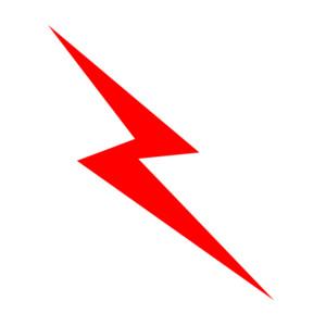 Lightning Clipart.