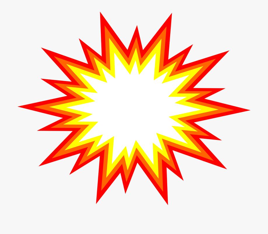 Bomb Vector Softball.