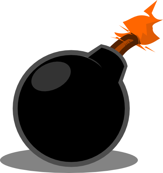 Free Cartoon Bomb Cliparts, Download Free Clip Art, Free.