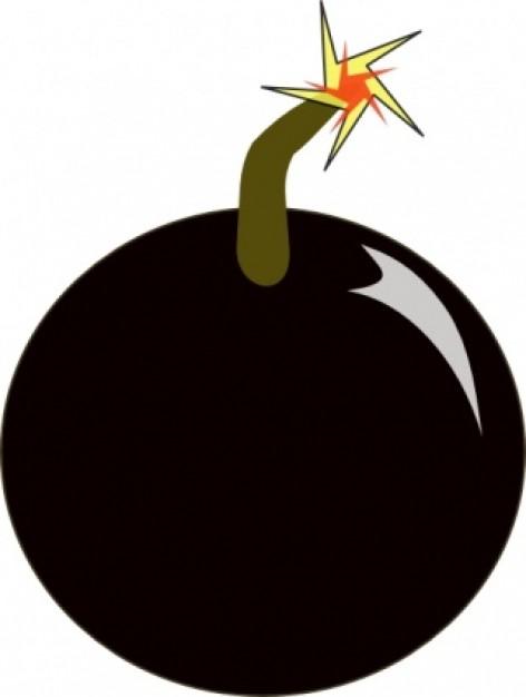Bomb Clip Art Images.