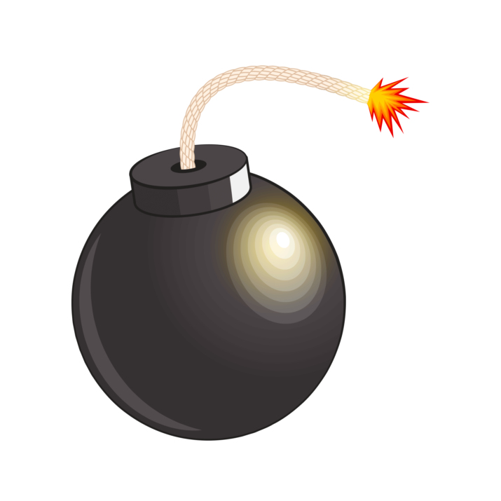Bomb Clipart images collection for free download.