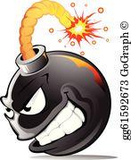 Bomb Clip Art.