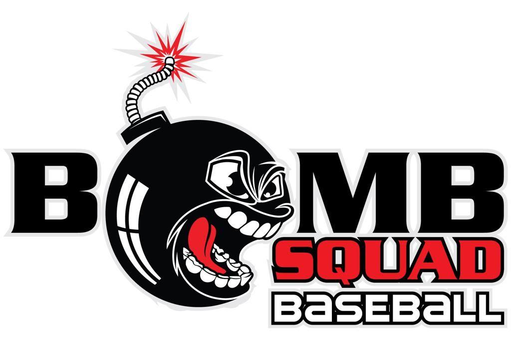 Bomb Squad Logo.