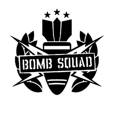 BOMBSQUAD at Dizzyjam.