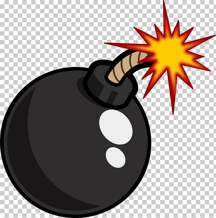 Bomb Animation Explosion Nuclear weapon, ruin PNG clipart.
