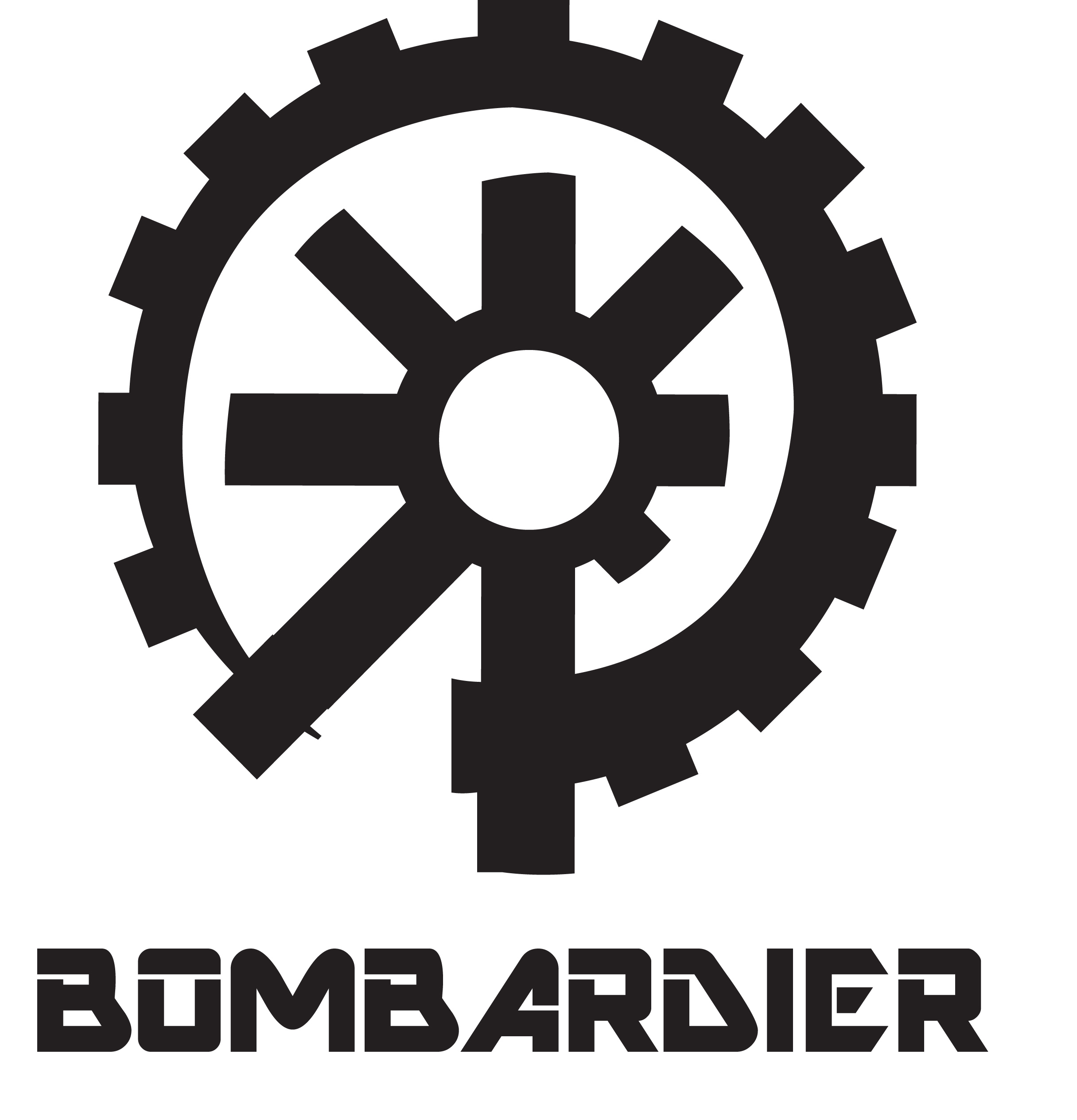 Bombardier Logo Re.