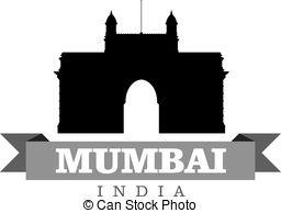 Mumbai illustration Vector Clip Art Illustrations. 145 Mumbai.