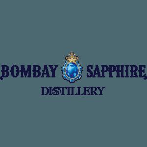 Blue Sapphire Logo.