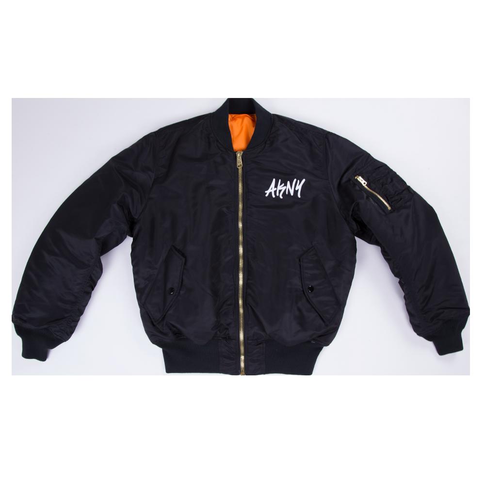 Bomber Jacket PNG Image Download.