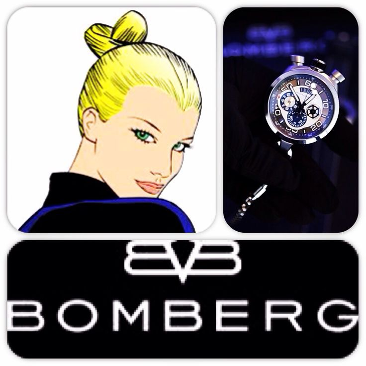 1000+ images about Bomberg watches on Pinterest.