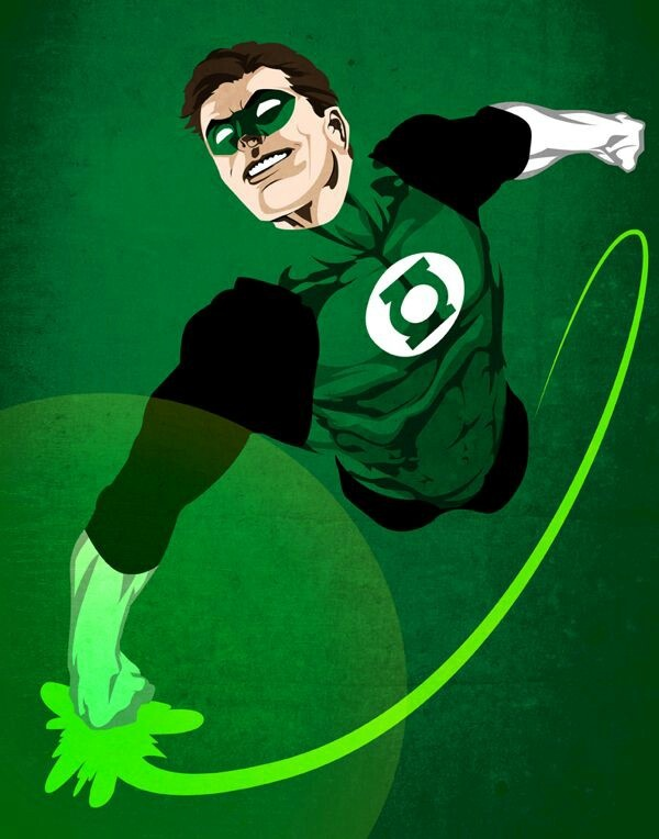 1000+ images about Green Lantern Corps on Pinterest.