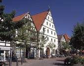 Picture of Bad Pyrmont, Bombergallee, Germany 2933227.