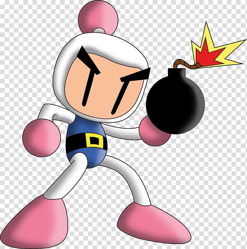 Super Bomberman R Bomberman 64 Bomberman Blast, Pac Man.