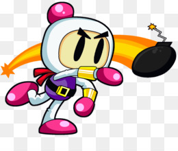 Bomberman PNG and Bomberman Transparent Clipart Free Download..