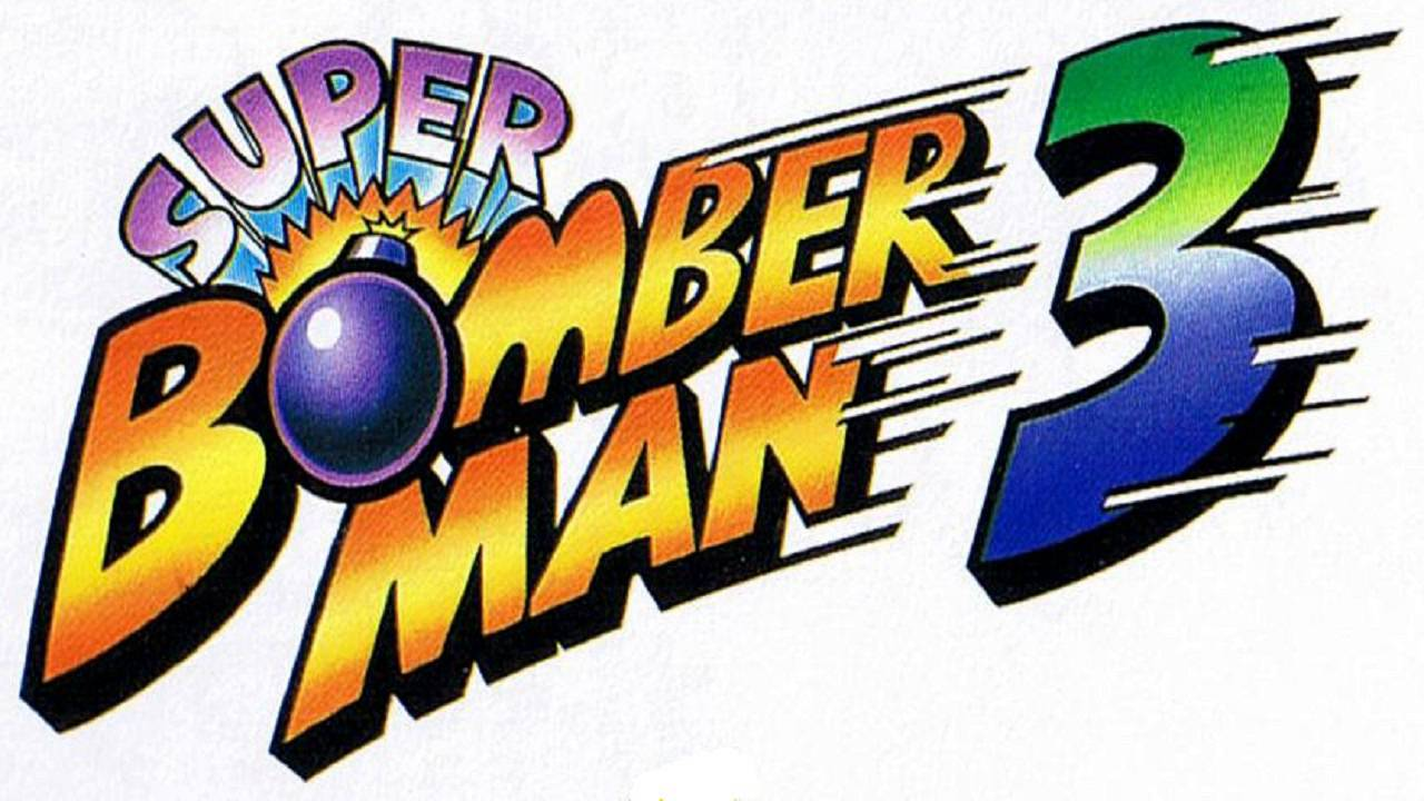 Super Bomberman 3 Music.
