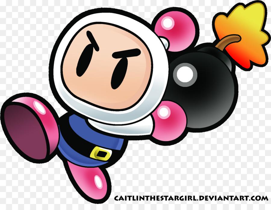 Bomberman Png & Free Bomberman.png Transparent Images #29715.