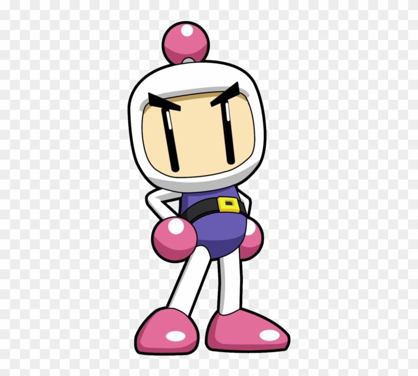 Bomberman Png.