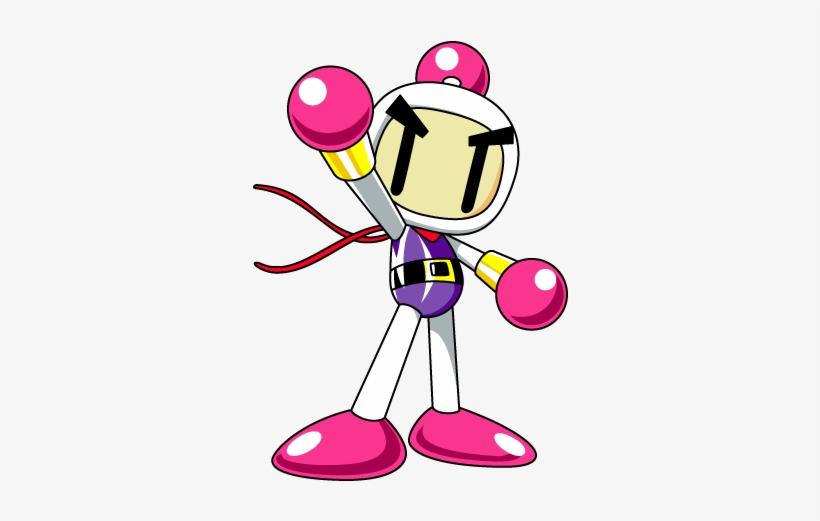 Bomber Man Generation.