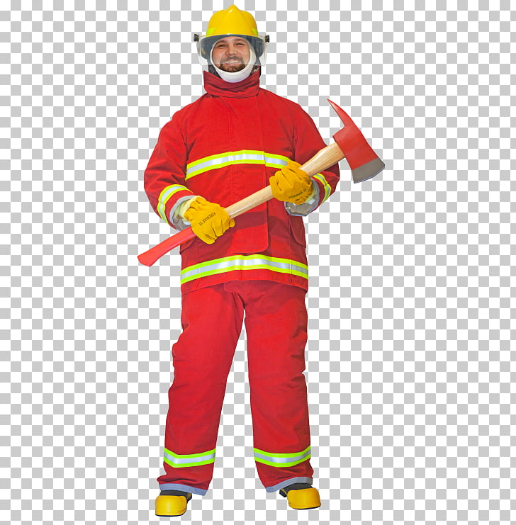 Firefighter Costume Clothing Suit, bombero PNG clipart.
